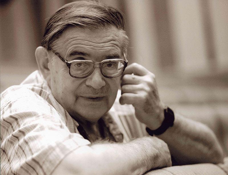 Скончался Д.В.Аносов