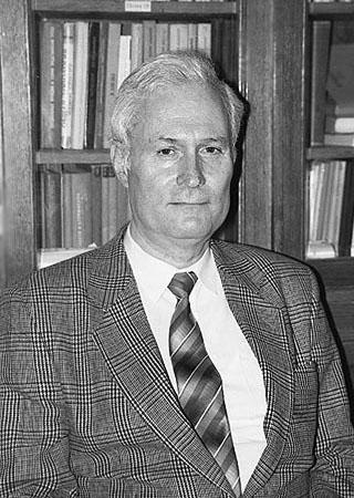 Скончался Войслав Любомирович Голо