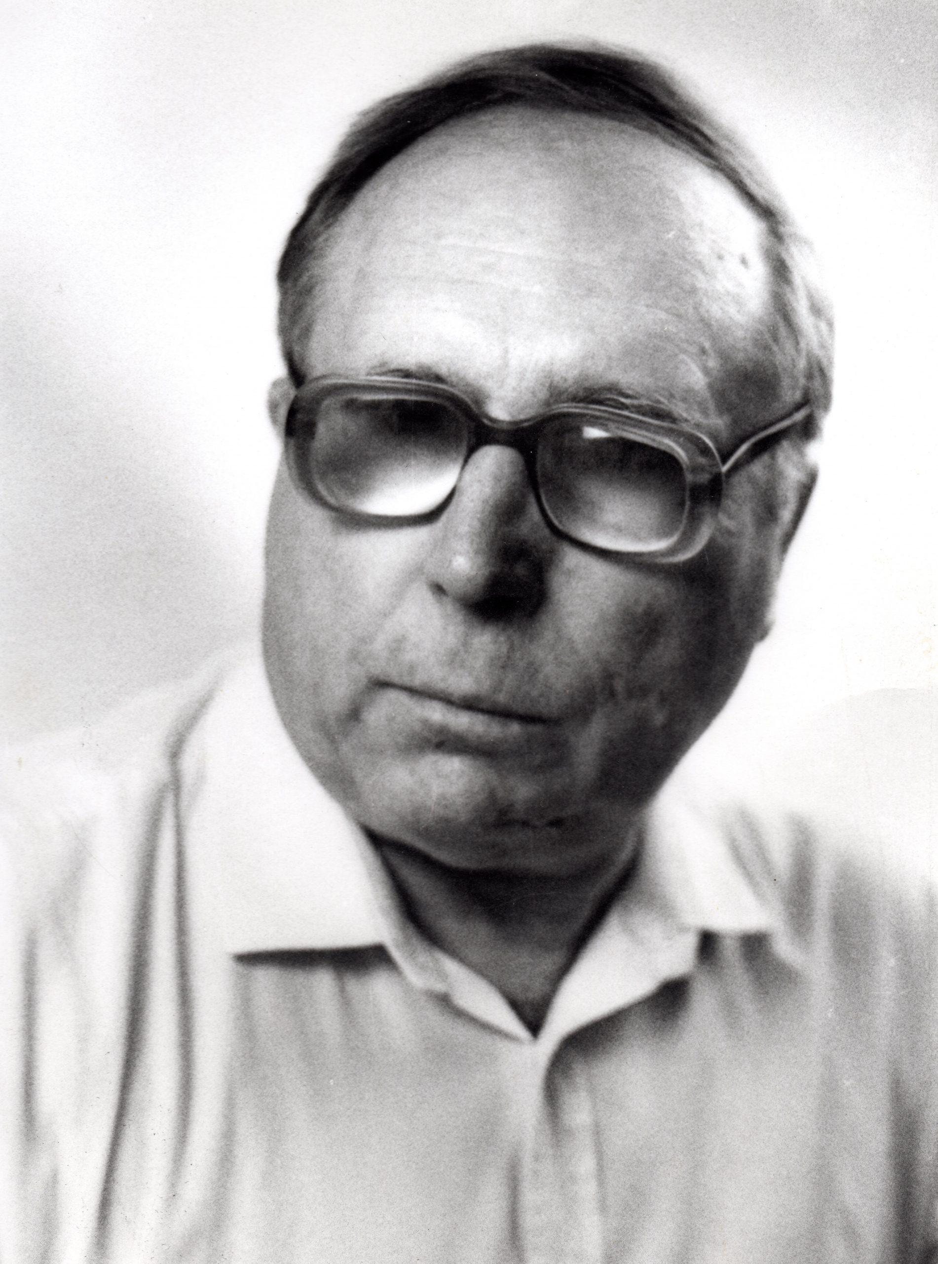 Скончался Е.П.Долженко