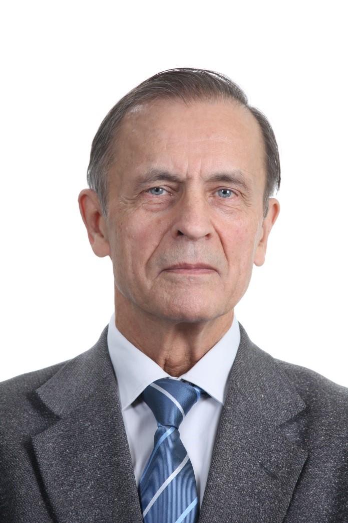 Скончался профессор Р.А.Васин