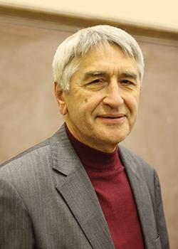 Юбилей В. В. Тихомирова