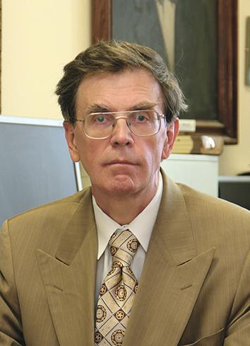 Юбилей А.Т.Фоменко