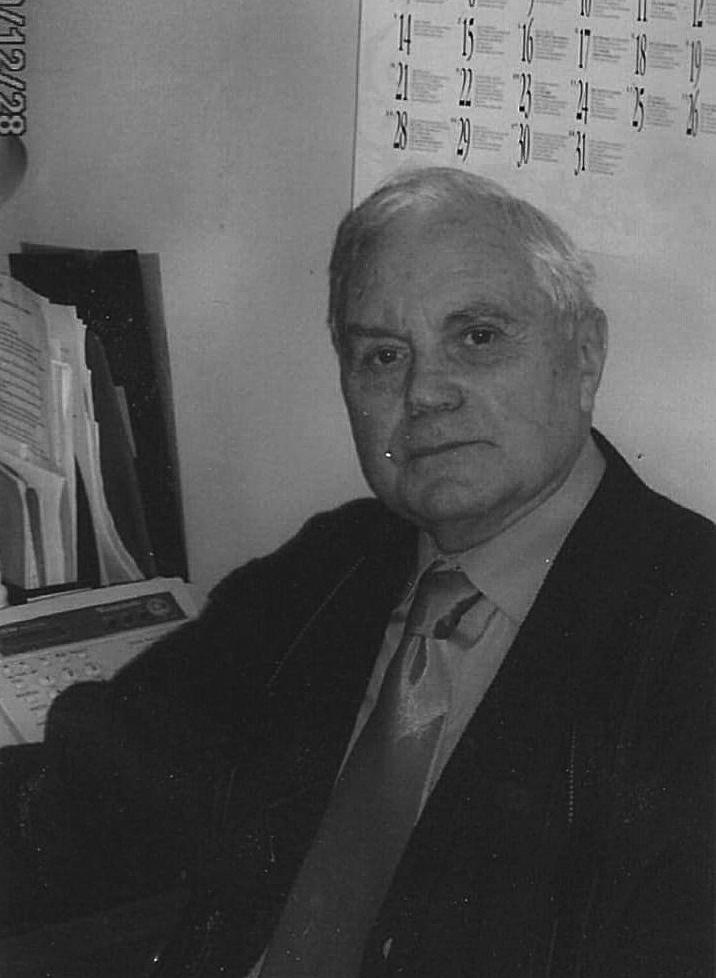 Скончался Виктор Николаевич Латышев