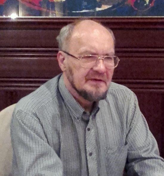 Юбилей П.Н.Антонюка