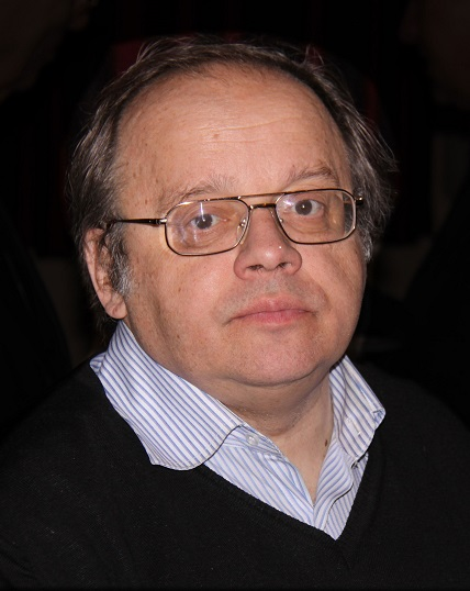 Скончался В.Е.Павловский